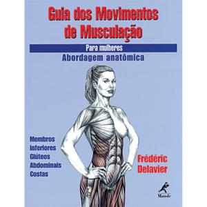 Guia dos Movimentos de Musculacao para Mulheres