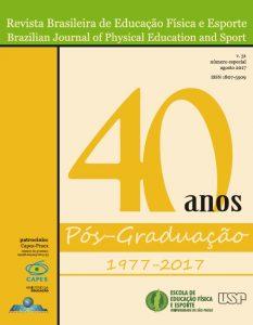 Revista Brasileira de Educação Física e Esporte   Mundo Educação Física 6ee6dfcc90